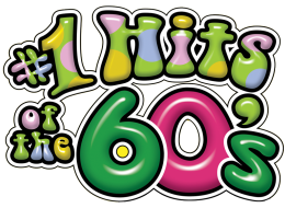 #1 Hits of the 60s