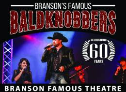 Branson's Famous Baldknobbers Country